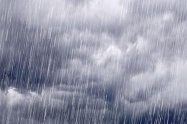 Previsão do tempo para esta segunda feira, 14 de outubro, em Jacarezinho