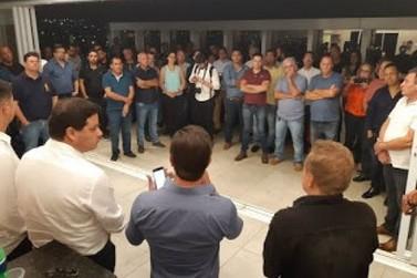 PSD irá lançar candidato a Prefeito em Jacarezinho