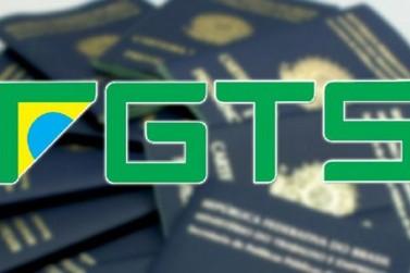 Saques do FGTS para correntistas da Caixa nascidos de setembro a dezembro
