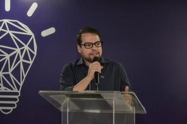 UENP participou ontem (10) da abertura oficial da GeniusCon em Jacarezinho