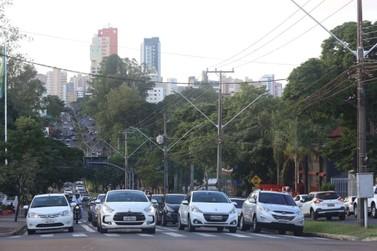 Contribuintes podem resgatar créditos do 'Nota Paraná' para pagar o IPVA 2020