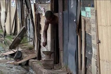Número de pessoas na extrema pobreza no Paraná quase dobrou em cinco anos