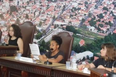 Câmara Mirim realiza última sessão em Jacarezinho
