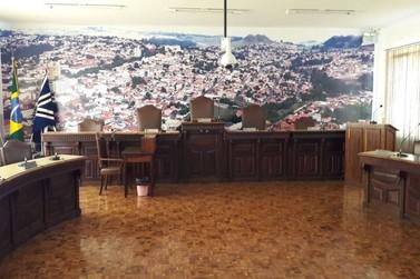 Com emendas impositivas, vereadores destinam obras pela cidade