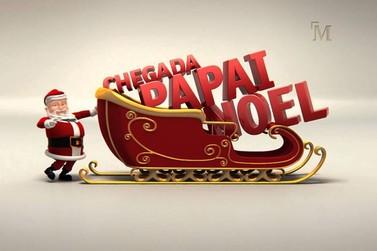 Confira a programação para o Natal em Jacarezinho