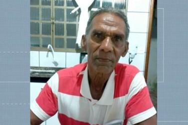 Corpo de idoso é encontrado esquartejado dentro de mala em Paranavaí