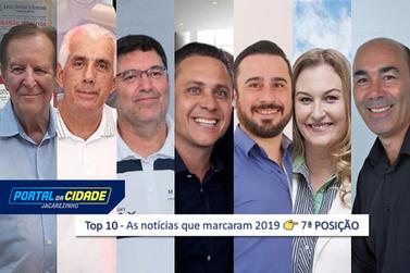 Eleições em Jacarezinho, pré candidatos começam a aparecer, como avaliá-los?