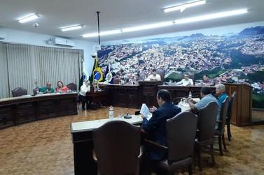Financiamento para Parque Industrial é aprovado