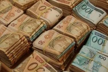 Governo do Paraná injetou quase R$ 6 bilhões na economia até o Natal