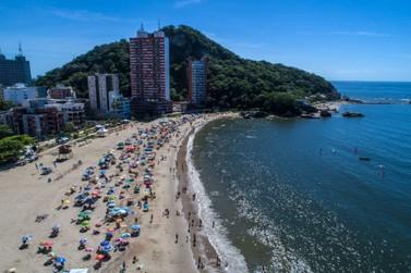 Litoral do Paraná deve receber 3 milhões de pessoas entre Natal e Ano Novo