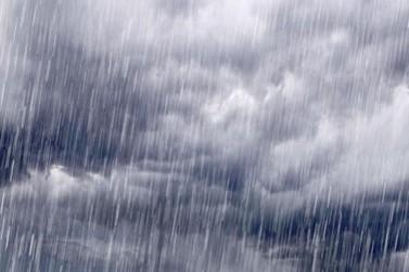 Previsão do tempo para esta quinta-feira, 12 de dezembro, em Jacarezinho