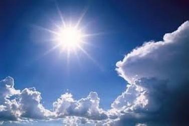 Previsão do tempo para este final de semana em Jacarezinho