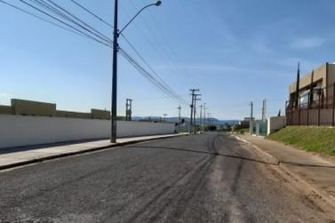 Solicitada vaga de estacionamento para Idosos próximo à Comarca em Jacarezinho