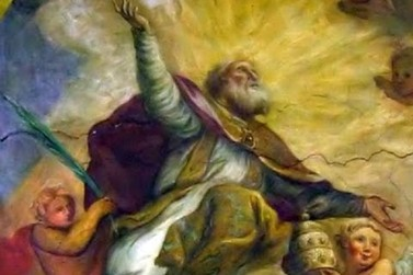 16 de janeiro - Dia de São Marcelo, Papa