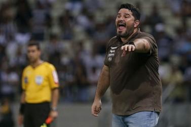 Descubra quais são os técnicos dos 12 clubes do Paranaense 2020