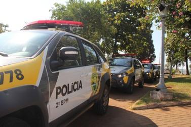 Homem com mandado de prisão é apreendido na véspera de Ano Novo em Jacarezinho