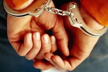 Homem é preso em Jacarezinho por crime de estupro de vulnerável.