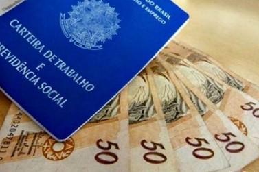 Maior do país, novo salário mínimo do Paraná entra em vigor