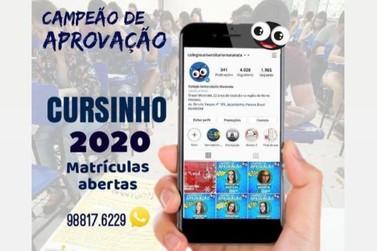 Maranata têm mais de 50 aprovações nos vestibulares mais concorridos do Brasil