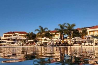Norte do Paraná tem um dos Resorts mais lindos do Brasil