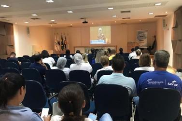 Palestra sobre combate à dengue no Paraná acontece nesta terça em Jacarezinho