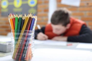 Planejamento pedagógico e Prova Paraná são destaques em 2020