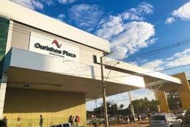 Saiba os horários de funcionamento do Shopping Ourinhos Plaza