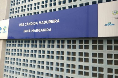 UBS do bairro Dom Pedro Filipak deverá receber pintura