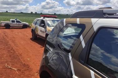 Adolescente é encontrado morto em meio a plantação de soja em Santa Mariana
