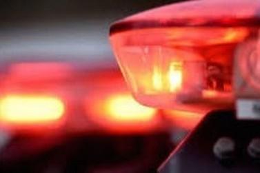 Dupla é presa após furtar igreja em Ourinhos