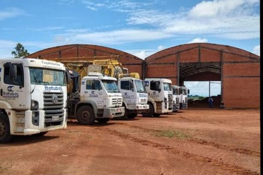 Empresa irá gerar 60 empregos em Ibaiti
