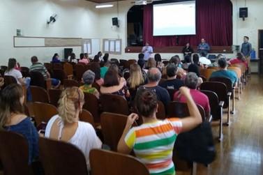 Forrest Brasil realiza engajamento público nas escolas estaduais de Jacarezinho