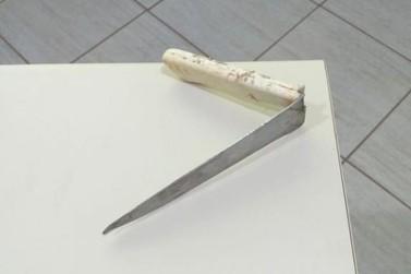 Homem é morto a facadas em Carlópolis