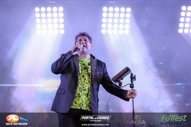 Jacarezinho terá Grito de Carnaval com Jair Supercap Show nesta sexta (21)!