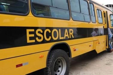 Manutenção de Transporte Escolar terá investimento em Jacarezinho