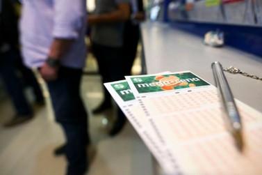 Mega-Sena sorteia R$ 200 milhões nesta quinta-feira (27)