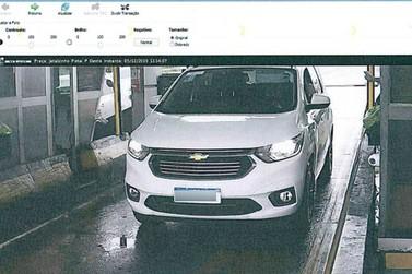MP-PR multa prefeito e primeira-dama por usar ilegamente carros da prefeitura