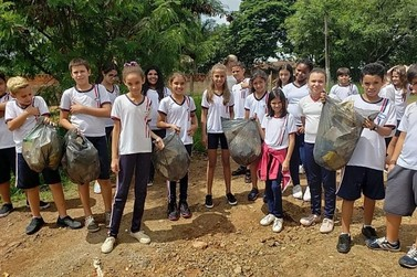 NRE de Jacarezinho e Secretaria Estadual de Saúde no Combate a Dengue