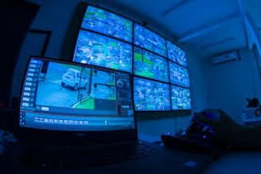 Prefeitura inicia novo sistema de monitoramento com câmeras em Ribeirão Claro
