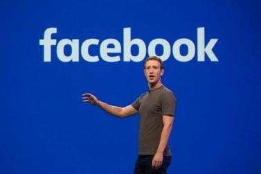 Você sabia que o Facebook foi criado no dia 04 de fevereiro?