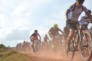 4ª Copa Norte do Paraná de Mountain Bike em Jacarezinho