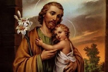 Dia de São José - 19 de março