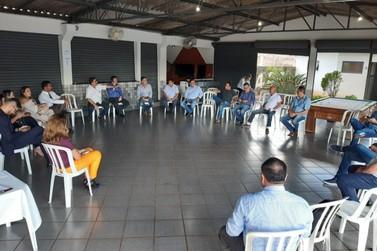 Em reunião Amunorpi decide manter comércio fechado até 6 de abril