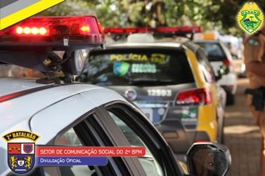 Foragido vai até a delegacia de Jacarezinho pra relatar perda de seus documentos
