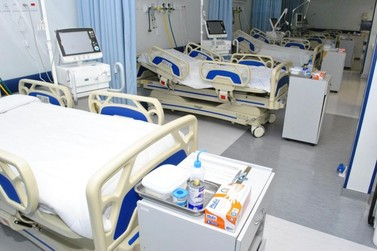 UTI do Hospital Regional vai funcionar nos próximos dias