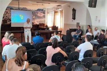 Comitê Gestor de Jacarezinho esclarece caso positivo de COVID-19 em Quatiguá