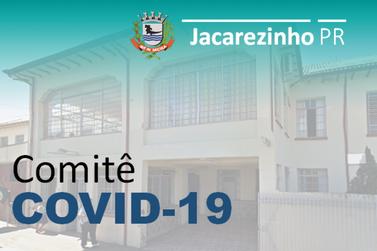 Primeira morte com suspeita de COVID-19 é registrada em Jacarezinho