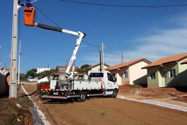 Famílias vão receber as chaves da casa própria em Wenceslau Braz