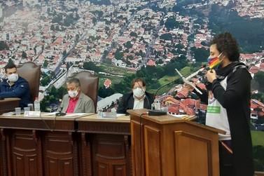 ONG Núbia Rafaela de Jacarezinho recebe título de Utilidade Pública
