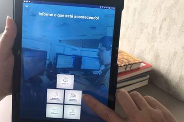 PM disponibiliza aplicativo para fazer denúncias relacionadas à Covid-19